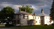 Large House in Strong (2004)