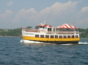 Island Romance Seasonal Ferry on Casco Bay (2004)