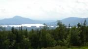 Attean Mountain and Attean Lake (2004)
