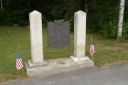 Veterans Memorial (2004)