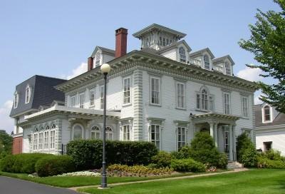 Tappan-Viles House (2004)