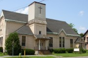 All Souls Church (2004)