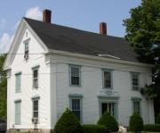Dr. J.W. Ellis House (2004)