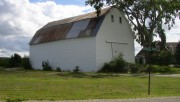 Barn on Kennebec River Road (2004)