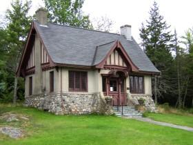 West Gouldsboro Village Library (2004)