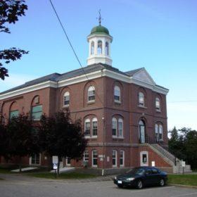 Washington County Jail (2004)