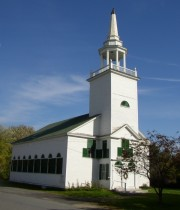 Old Union Meetinghouse (2004)