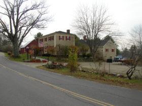 The Squire Tarbox Inn (2004)