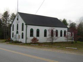 Westport Town Hall (2004)