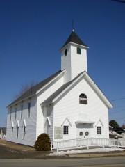 Friendship Baptist Church (2005)