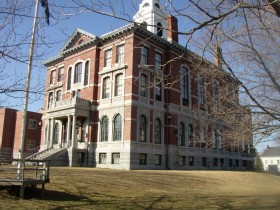 Knoc County Courthouse (2005)