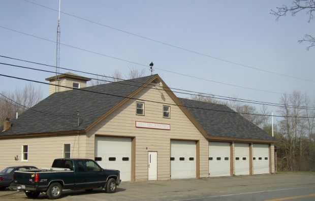 Fire Department (2005)