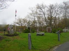 Phippsburg Veterans and Mariners Memorial Park (2005)