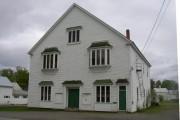 Caratunk Hall (2005)