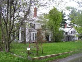 Gov. Abner Coburn House (2005)