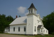 South Somerville Baptist Church (2005)