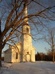 North New Portland Community Church (2006)