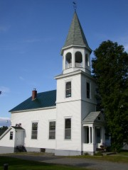 First Baptist Church (2006)