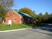 Quaker Meeting House (2009)