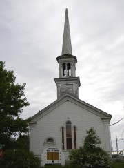 Kings Mills Union Church (2007)
