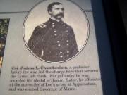 Col. Joshua Chamberlain