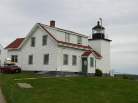 Fort Point Light (2007)