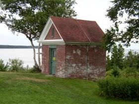 Oil House (2007)