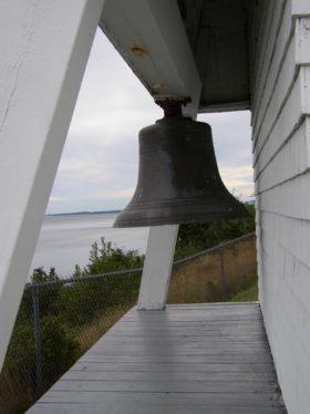 Fort Point Light Fog Bell (2007)