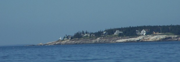 Pemaquid Point (2007)