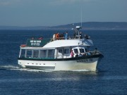 Seasonal Excursion Ferry to Monhegan Island (2007)