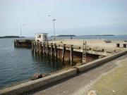Mitchell Field Pier (2007)