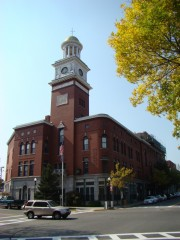 Biddeford City Hall (2007)