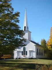 Hope Community Bible Church (2007)