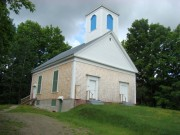 Meetinghouse in East Madison (2008)