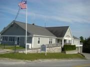 Brooksville Town House (2008)