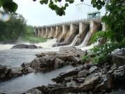 Seboomook Dam (2008)