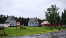 Raymond's Cottages (2008)