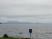 Northeast Carry on the shore of Moosehead Lake (2008)