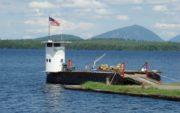Boat Service Barge (2008)