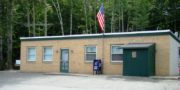 Rockwood Post Office (2008)