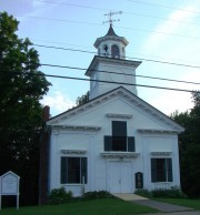 Congregational Church (2008)