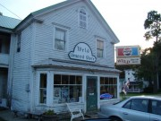 Weld General Store (2008)