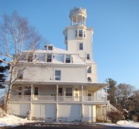 Shiloh Chapel (2009)