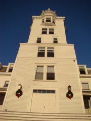 Shiloh Chapel Tower (2009)