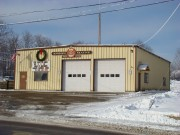 Anson Fire Department (2009)
