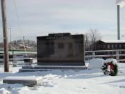 Anson Veterans Memorial