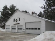 Brownfield Volunteer Fire Company (2010)