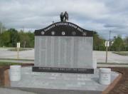 Veterans Memorial (2010)