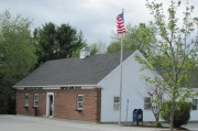 Hampden Post Office (2010)