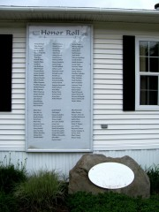 Newburgh Honor Roll (2010)